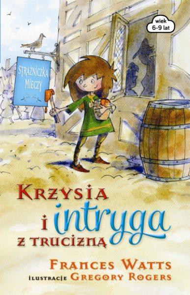 tytuł książki - książki dla dzieci